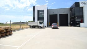 Factory, Warehouse & Industrial commercial property for lease at 19 Bayport Court Mornington VIC 3931