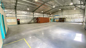 Factory, Warehouse & Industrial commercial property for sale at 27 Hawke Drive Woolgoolga NSW 2456