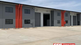 Industrial / Warehouse commercial property for lease at 1-15/35 Amsterdam Circuit Wyong NSW 2259
