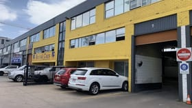 Showrooms / Bulky Goods commercial property for lease at 4 or 5/221-223 O'Riordan Street Mascot NSW 2020