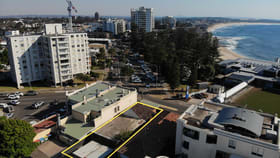 Medical / Consulting commercial property for lease at 101 Gerrale Street Cronulla NSW 2230