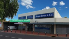 Offices commercial property for lease at 1/14 Station Place Werribee VIC 3030