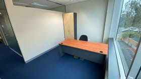 Offices commercial property leased at 05/924 Pacific Highway Gordon NSW 2072