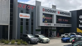 Showrooms / Bulky Goods commercial property for lease at 1/2-8 Norhtey Road Lynbrook VIC 3975