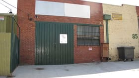 Industrial / Warehouse commercial property for lease at 2/85 Slater Pde Keilor East VIC 3033