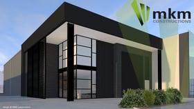 Industrial / Warehouse commercial property for lease at 110 Hertford St Sebastopol VIC 3356