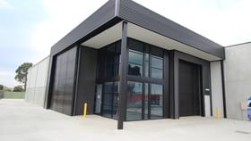 Factory, Warehouse & Industrial commercial property for lease at 110 Hertford St Sebastopol VIC 3356