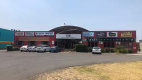 Showrooms / Bulky Goods commercial property for lease at 2/158-160 Princes Highway South Nowra NSW 2541