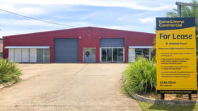 Industrial / Warehouse commercial property for lease at 31 Jindalee Road Port Macquarie NSW 2444