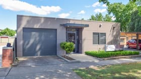Factory, Warehouse & Industrial commercial property leased at 33 Baker Street Wangaratta VIC 3677