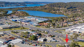 Factory, Warehouse & Industrial commercial property sold at 2 Debenham Road South West Gosford NSW 2250