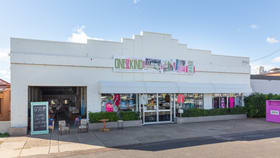 Showrooms / Bulky Goods commercial property for lease at 72 Barber Street Gunnedah NSW 2380