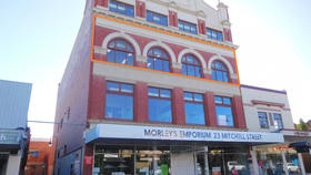 Offices commercial property for lease at 23-25 Mitchell Street Bendigo VIC 3550