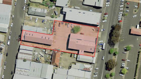 Development / Land commercial property for sale at 123-125 Peisley St Orange NSW 2800