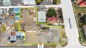 Factory, Warehouse & Industrial commercial property for lease at 72-74 Clinton Street Goulburn Goulburn NSW 2580