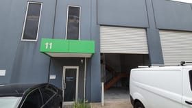 Offices commercial property for lease at 11/14 Concord Drive Keilor Park VIC 3042