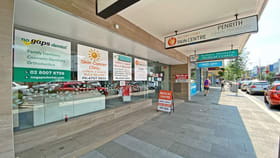 Medical / Consulting commercial property for lease at 454-456 High Street Penrith NSW 2750