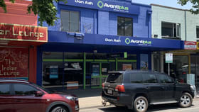 Showrooms / Bulky Goods commercial property for lease at 126-128 High Street Shepparton VIC 3630
