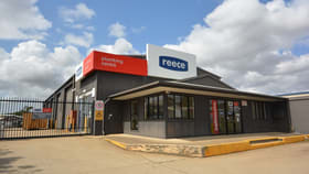 Factory, Warehouse & Industrial commercial property for lease at 4 Charles Street Yeppoon QLD 4703