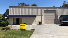 Industrial / Warehouse commercial property for lease at Unit 2, 22 Janola Circuit Port Macquarie NSW 2444