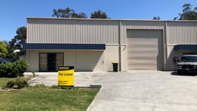 Industrial / Warehouse commercial property for lease at Unit 2/22 Janola Circuit Port Macquarie NSW 2444