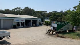 Industrial / Warehouse commercial property for lease at 17 Newcastle Drive Toormina NSW 2452