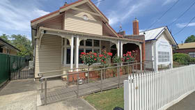 Medical / Consulting commercial property for lease at 18 Drummond Street North Ballarat Central VIC 3350