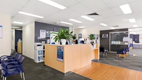Medical / Consulting commercial property for lease at 1-6/5-9 James Street Beenleigh QLD 4207