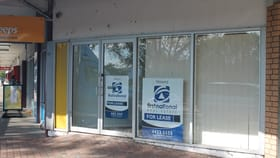 Shop & Retail commercial property for lease at 16/110 Kalandar Street Nowra NSW 2541