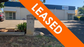 Industrial / Warehouse commercial property for lease at 3/6 Simper Crescent Mount Barker SA 5251