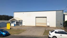 Industrial / Warehouse commercial property for lease at (L)/7 Karungi Crescent Port Macquarie NSW 2444