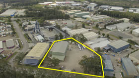 Parking / Car Space commercial property for lease at 26-28 Old Punt Road Tomago NSW 2322