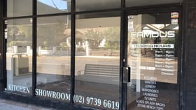 Medical / Consulting commercial property for lease at 221 Concord Road North Strathfield NSW 2137