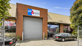 Factory, Warehouse & Industrial commercial property leased at 4 Rennick Street Preston VIC 3072