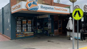 Serviced Offices commercial property for lease at 100 Fryers Street Shepparton VIC 3630