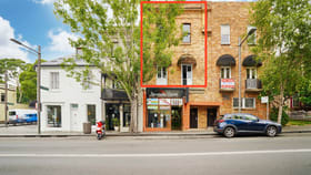 Hotel, Motel, Pub & Leisure commercial property for lease at 1st & 2nd Floor/96 Glebe Point Road Glebe NSW 2037