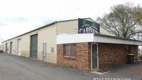 Factory, Warehouse & Industrial commercial property for sale at 13 Winton Street Dalby QLD 4405