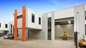 Factory, Warehouse & Industrial commercial property for lease at 3/37 Rooks Road Nunawading VIC 3131