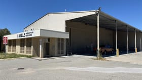 Factory, Warehouse & Industrial commercial property for lease at 5 Bellevue Road Bellevue WA 6056