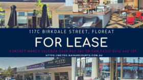 Offices commercial property for lease at 117c Birkdale Street Floreat WA 6014