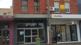 Offices commercial property for lease at 90 Somerville Road Yarraville VIC 3013