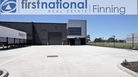 Factory, Warehouse & Industrial commercial property for sale at 2/22 Furlong Street Cranbourne VIC 3977