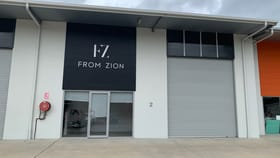 Industrial / Warehouse commercial property for lease at Unit 2/56 Industrial Drive Coffs Harbour NSW 2450