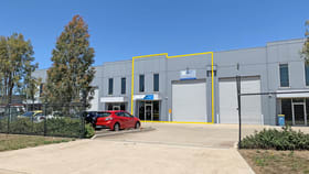 Industrial / Warehouse commercial property for lease at 3/5 Innovation Drive Delacombe VIC 3356
