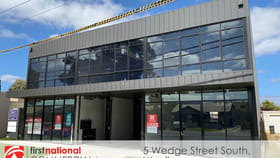 Medical / Consulting commercial property for lease at 5 Wedge Street South Werribee VIC 3030