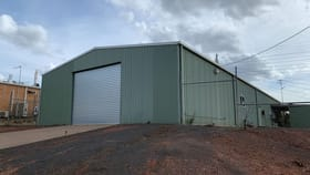 Factory, Warehouse & Industrial commercial property for lease at 6 Colliery Street Moranbah QLD 4744