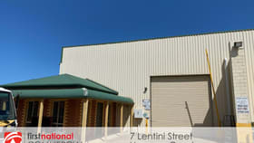 Factory, Warehouse & Industrial commercial property for lease at 7 Lentini Street Hoppers Crossing VIC 3029