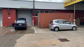 Industrial / Warehouse commercial property for lease at 1/25 Lusher Road Croydon VIC 3136