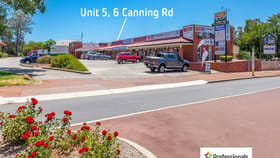 Medical / Consulting commercial property for lease at Unit 5, 6 Canning Road Kalamunda WA 6076