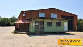 Showrooms / Bulky Goods commercial property for lease at 5 Frost Road Campbelltown NSW 2560